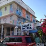 James Hotel - Miami Beach