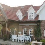 Foto de Hotel Wardenburger Hof