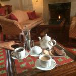 Foto de Menzies Flitwick Manor