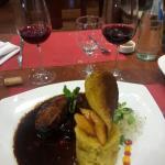 La Rural Restaurante