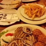 Foto van Alexandros Griechisches Restaurant