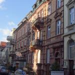 Hotel Regina, Luisenstraße