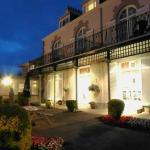Foto de The Pontac House Hotel