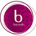 Baroosh logo