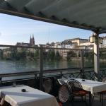 Foto de BEST WESTERN Merian Am Rhein