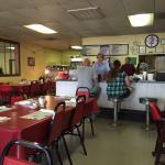 Basic City Luncheonette Foto