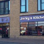 Jacky's Kitchen