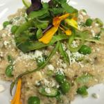 "Summer Quinoa ""Risotto"""