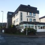 Hotel Hillegosser Hof Foto