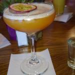 Cocktail: Porn Star Martini
