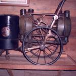 150-year-old vacuum cleaner
