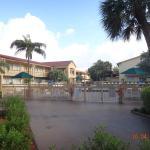 Foto de La Quinta Inn Ft. Lauderdale Northeast