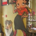 Betty Boop