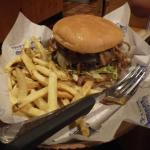 Foto de Islands Fine Burgers & Drinks