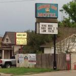 Photo de Alamo Inn Motel