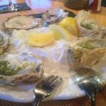 Phenomenal clayaquot sound climax oysters
