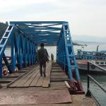 Kawthoung port