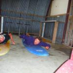 Karioi Lodge Foto