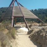 The teepee house