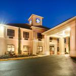 Photo de Best Western Plus Circle Inn