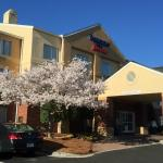Foto de Fairfield Inn Charlotte/Northlake