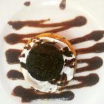 Really nice... good desserts and coffee ü