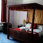 'Regency' room