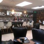 Foto de Workshop cafe