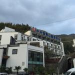 Foto de Sinotrans Huangshan Jianguo Hotel