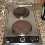 Tiny Cooktop
