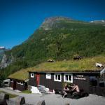 Photo of Vinje Camping