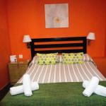 Photo de Hostal Alogar