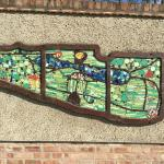 The Park as a mosaic map