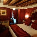 Belle chambre très romantique