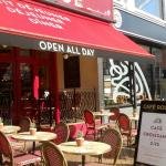 Cafe Rouge, Chelmsford