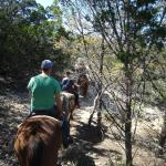 Hill Country Trail Ride