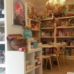 Mahalia Coffee HQ