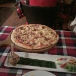 #11 Meat Lovers Pizza - Large