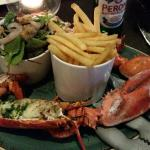 Photo of Steak & Lobster Marble Arch