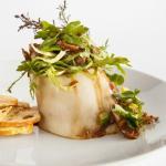Salade d'os à la moelle