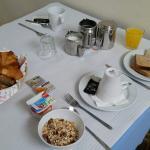Foto de Hotel Mar Azul