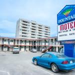 Fountain Motel Foto