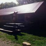 Leola Hyde Cabin