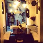 Photo of Pangie's Bistrot