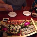 Foto de Fuji Japanese Steakhouse