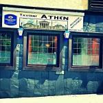 Taverna Athen Vohenstrauß