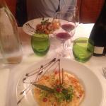 Photo de Ma Table en Italie