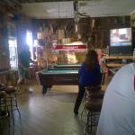 Old Corner Saloon