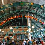 Foto de Mediterranean Sandwich Bar