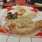 Photo of Restaurant Les Remparts